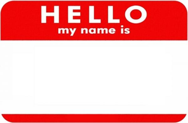 Hello, my name is John L Clemmer